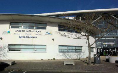 Sodelujemo s francosko šolo v okviru eTwinning projekta
